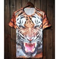 Trend Tiger печати шорты LangTuo Мужская (Цвет экрана) (16) #01279637